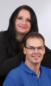 Mario und Nicole Meid