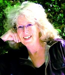 Trauerrednerin Gitte Henneges
